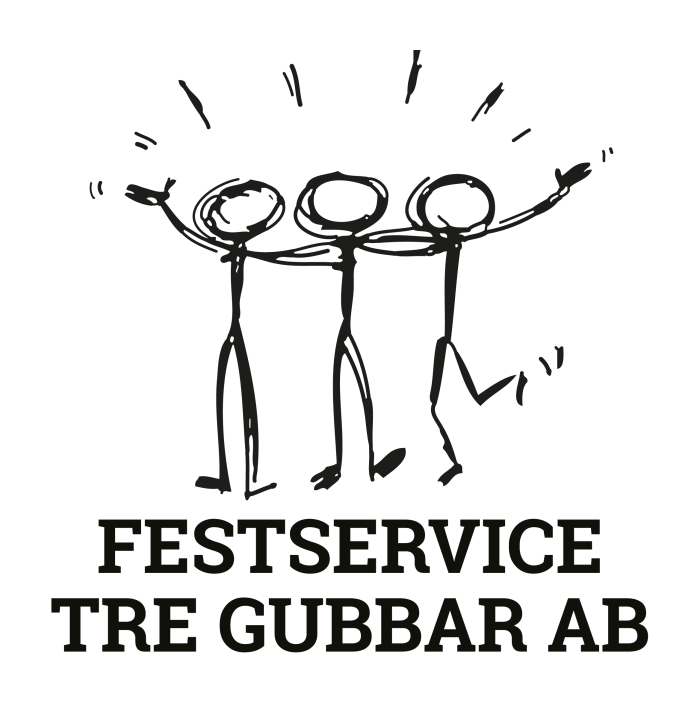 Festservice Tre Gubbar AB